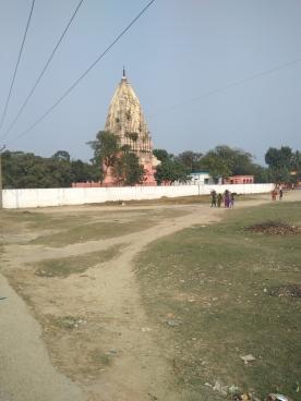 राम-जानकी मंदिर